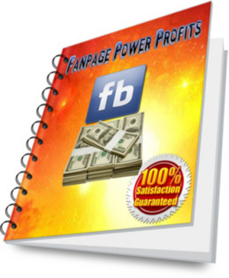 Product picture Fanpage Power Profits